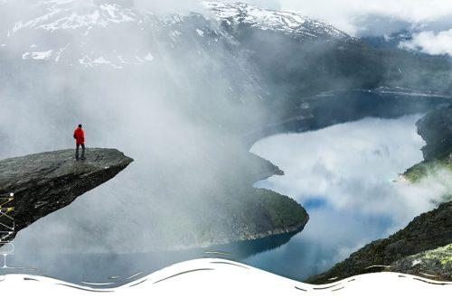 montagna e lago - Hunza3