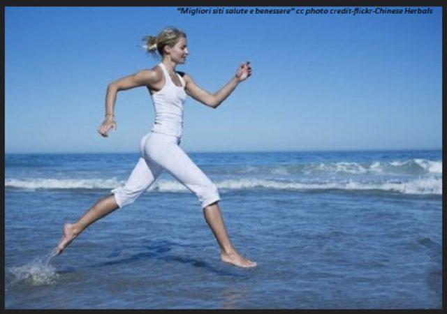 Siti di salute e benessere