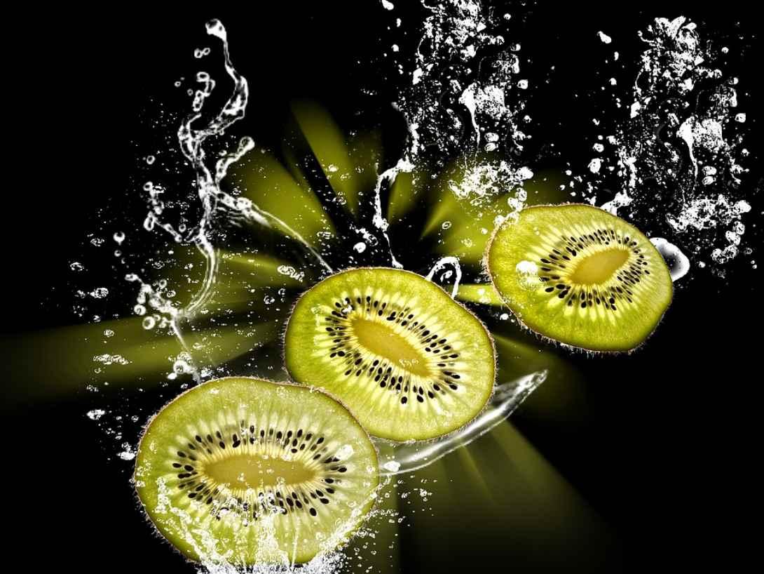 mangiare frutta per idratarsi