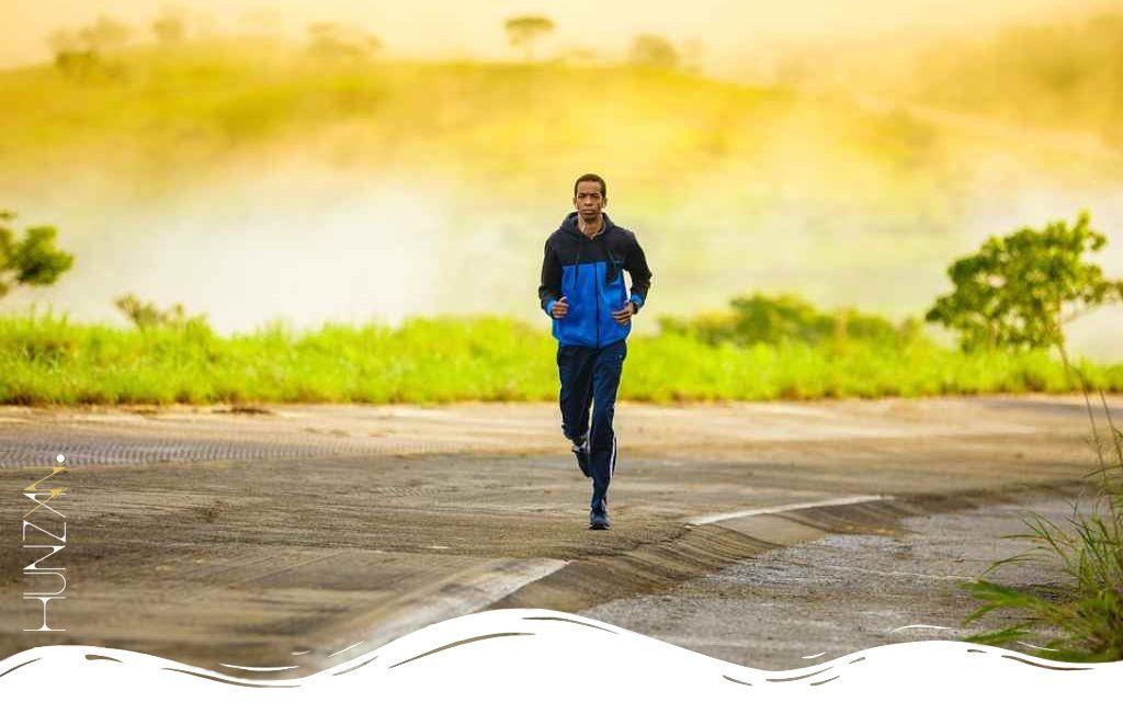 Idratazione nella corsa