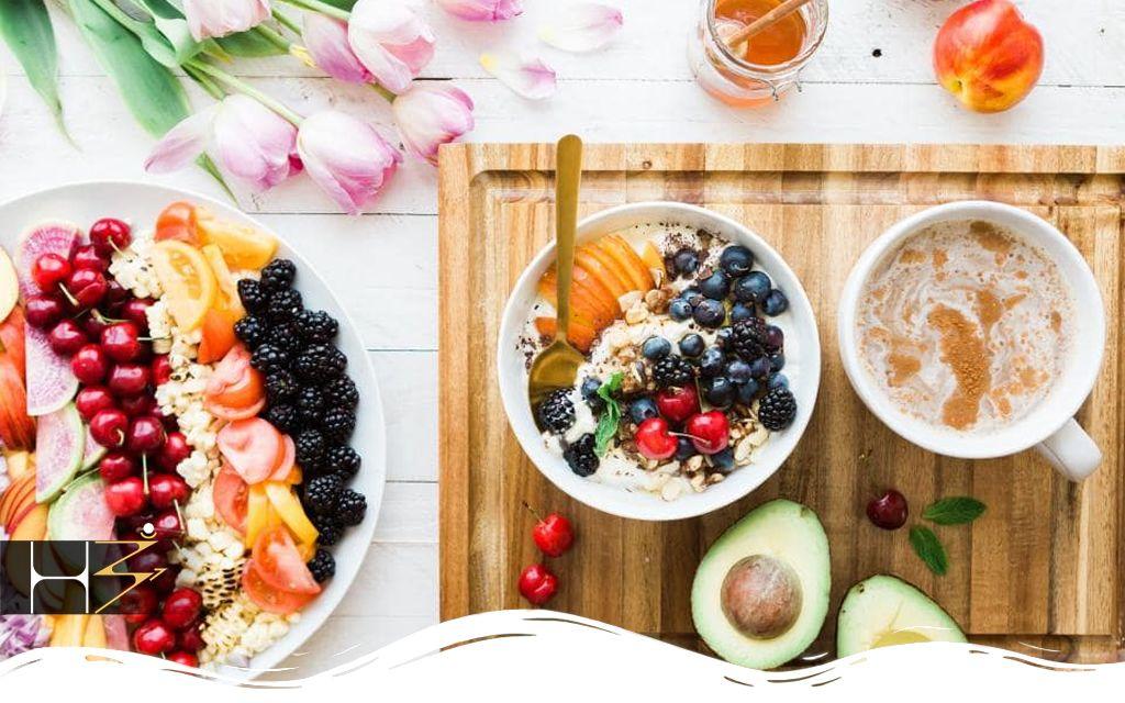 Abitudini alimentari sane per mantenersi in forma
