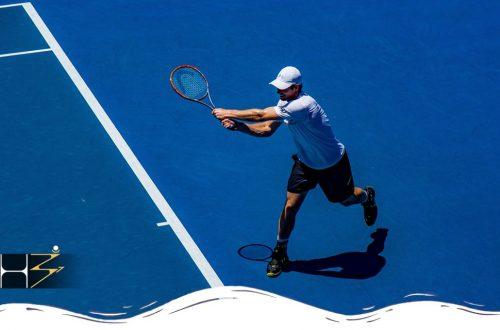 Come idratarsi quando si gioca a tennis
