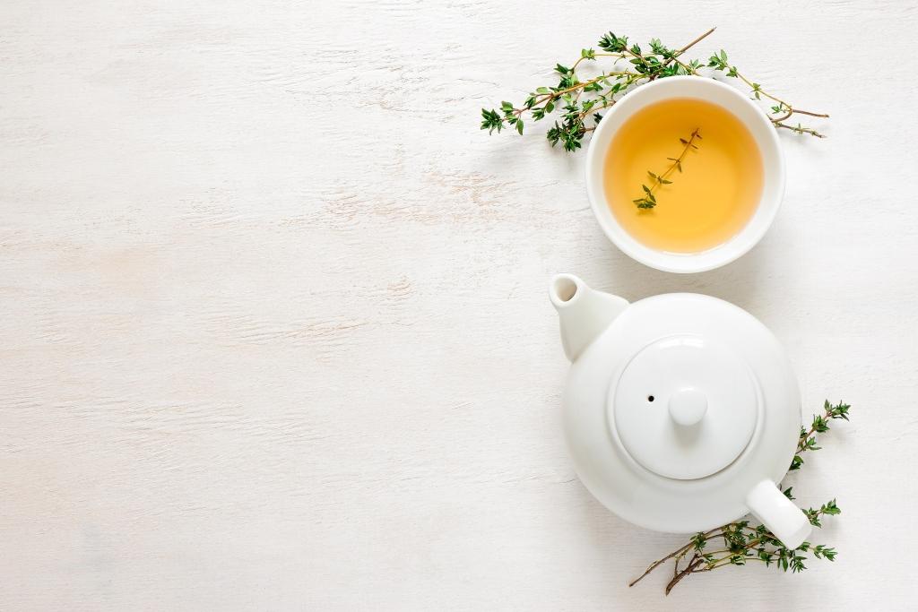 Tè verde: proprietà e benefici