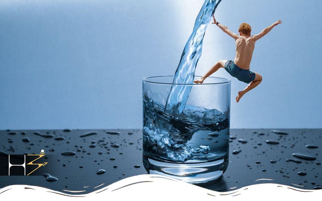 Hidrata3: il Valore dell'Acqua e della Mente. A Venezia per il lancio ufficiale
