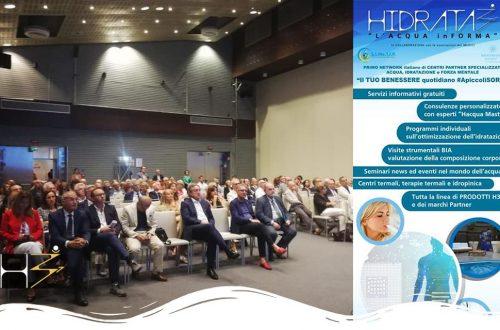 L'idratazione in età evolutiva - Congresso SIMPE 2019