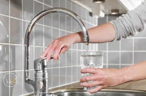 Posso bere acqua del rubinetto di casa?