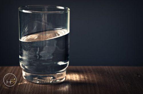 come depurare l'acqua del rubinetto