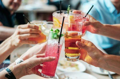 Smettere di bere alcolici, abitudini sane