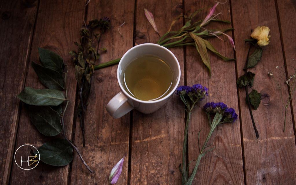 bere tè verde fa bene
