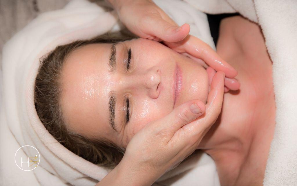 come prendersi cura della pelle